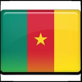 Cameroon Radio Stations icon