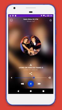 Radio Uruguay - Radio AM FM Uruguay + Radio Online screenshot 4