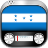 Radios Honduras - Radio FM Honduras & Honduran App icon