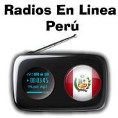 Radios de Peru icon