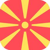 Macedonian Radio icon