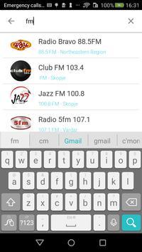 Macedonian Radio screenshot 12