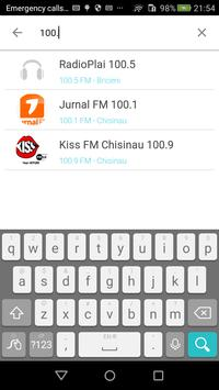 Moldova Radio screenshot 14