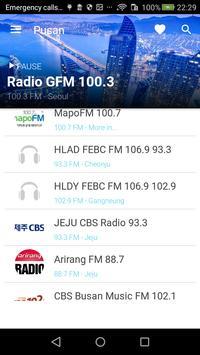 Korea Radio screenshot 7