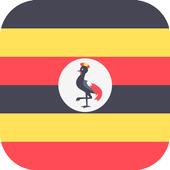 Radio Uganda icon