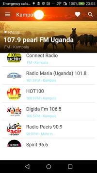 Radio Uganda screenshot 21