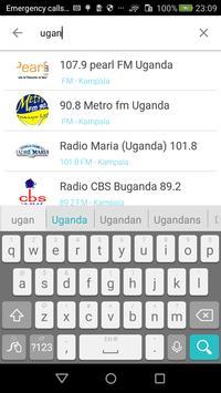 Radio Uganda screenshot 4