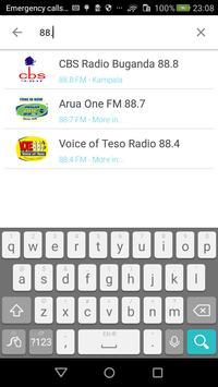 Radio Uganda screenshot 6