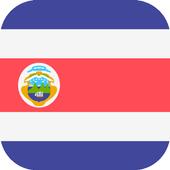 Costa Rica Radio FM - AM icon