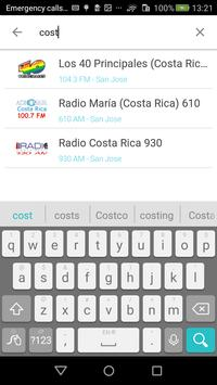 Costa Rica Radio FM - AM screenshot 20