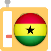 Ghanaian Radios icon