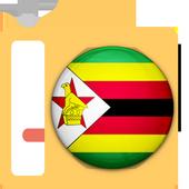 Zimbabwean Radios icon