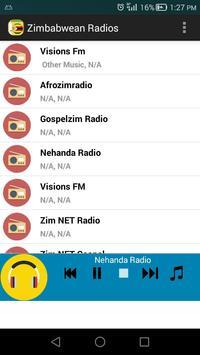 Zimbabwean Radios screenshot 3