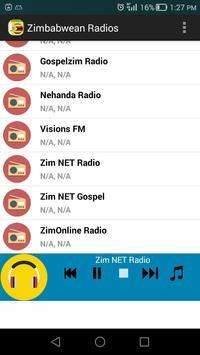 Zimbabwean Radios screenshot 4