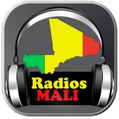 Radios Mali V2 icon
