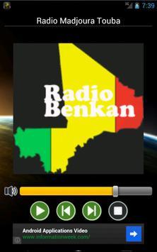 Radios Mali V2 screenshot 1