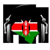 Nairobi Radio Stations icon