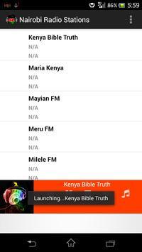 Nairobi Radio Stations screenshot 13