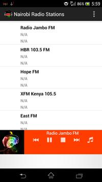 Nairobi Radio Stations screenshot 6