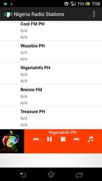 Nigeria Radio Stations screenshot 7