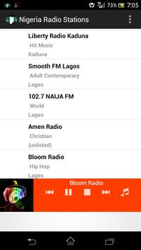 Nigeria Radio Stations screenshot 8