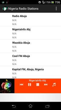 Nigeria Radio Stations screenshot 12