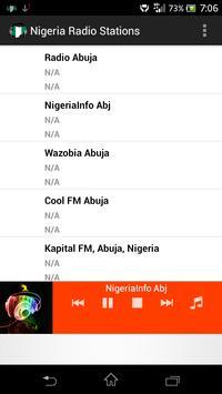 Nigeria Radio Stations screenshot 20