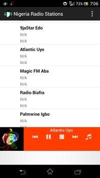 Nigeria Radio Stations screenshot 21