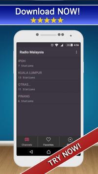📻 Malasyan Radio FM & AM Live screenshot 8