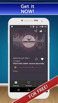 📻 Moldova Radio FM & AM Live! screenshot 11