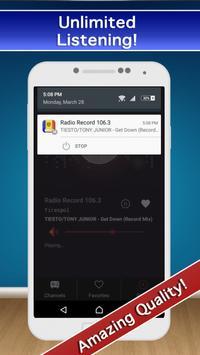 📻 Moldova Radio FM & AM Live! screenshot 7