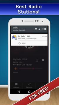 📻 Bosna Radio FM & AM Live! screenshot 8