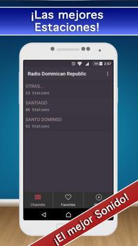 📻Radio República Dominicana screenshot 2