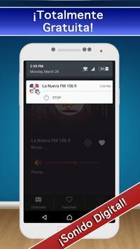 📻Radio República Dominicana screenshot 3