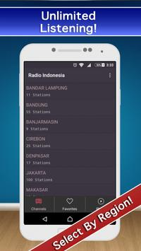 📻 Indonesian Radio FM AM Live screenshot 8