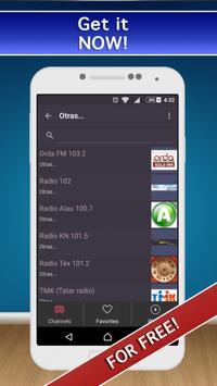 📻 Kazakhstan Radio FM AM Live screenshot 5