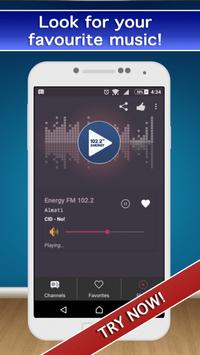 📻 Kazakhstan Radio FM AM Live screenshot 6
