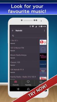 📻 Radio Kenya FM & AM Live! screenshot 5