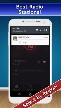 📻 Radio Kenya FM & AM Live! screenshot 13