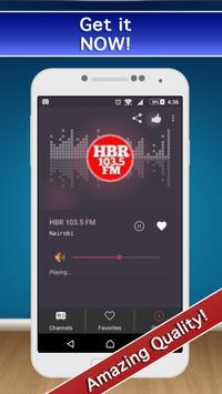 📻 Radio Kenya FM & AM Live! screenshot 1