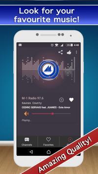 📻 Lithuania Radio FM AM Live! screenshot 6