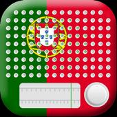 📻 Portuguese Radio FM AM Live icon