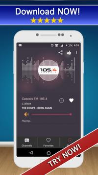 📻 Portuguese Radio FM AM Live screenshot 6