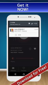 📻 Romanian Radio FM & AM Live screenshot 3