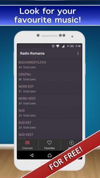 📻 Romanian Radio FM & AM Live screenshot 8