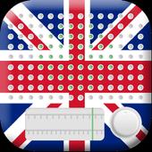 📻 England Radio FM & AM Live! icon