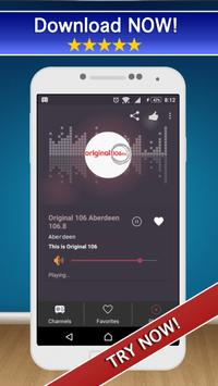 📻 England Radio FM & AM Live! screenshot 1