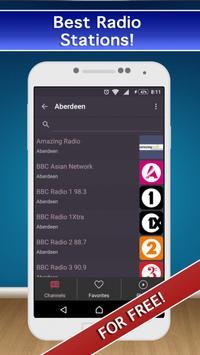 📻 England Radio FM & AM Live! screenshot 5