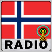 Radio Norway Stations icon