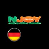 NJoy Radio icon